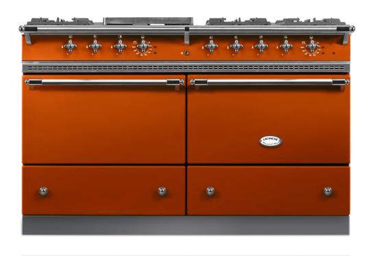 piano de cuisson lacanche sully classic 1 four lectrique statique 1 four multifonction. Black Bedroom Furniture Sets. Home Design Ideas