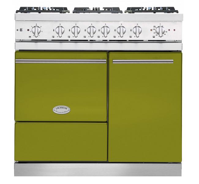 piano de cuisson lacanche vougeot modern four lectrique plaque de cuisson 5 feux gaz. Black Bedroom Furniture Sets. Home Design Ideas