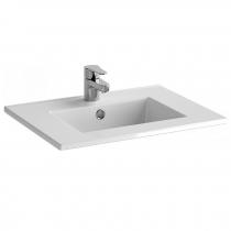 Plan vasque Ola 61cm Blanc - JACOB DELAFON Réf. EXSA112-00