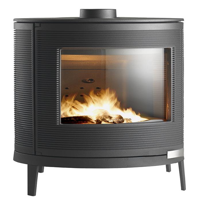 promo po le bois invicta kaori 6478 44 9kw anthracite. Black Bedroom Furniture Sets. Home Design Ideas