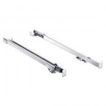 Rails FlexiClip pour four H2000 - MIELE Réf. HFC50
