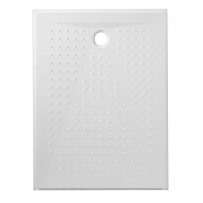 Receveur à encastrer New WCCare 120x90cm Blanc - SANINDUSA Réf. 800900