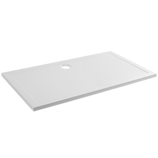 Receveur extra-plat Open 170x70cm Blanc - SANINDUSA Réf. 801470