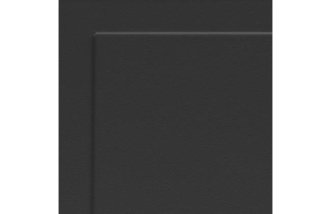 Receveur extra-plat Stepin 90x90cm antidérapant Noir - SANINDUSA Réf. 107530064AD