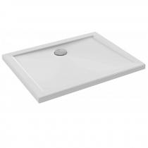 Receveur Kyreo 90x70 cm céramique Blanc - JACOB DELAFON Réf. ENE90-00