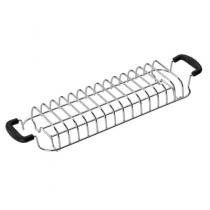 Réchauffe-pain et viennoiseries pour grille-pain TSF02 - SMEG Réf. TSBW02