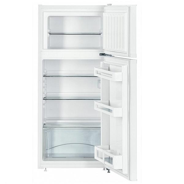 r frig rateur 2 portes 153 44l a blanc liebherr r f ctp210. Black Bedroom Furniture Sets. Home Design Ideas