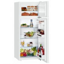 Réfrigérateur 2 portes 191+44l A++ 55cm Blanc - LIEBHERR Réf. CTP230