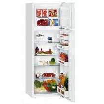 Réfrigérateur 2 portes 220+52l A++ 55cm Blanc - LIEBHERR Réf. CTP250