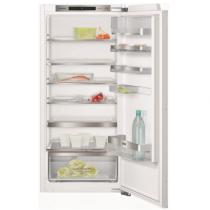 Réfrigérateur intégrable 1 porte tout utile H123 180l Fixation de porte à pantographe - SIEMENS Réf. KI41RAD30