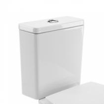 Réservoir Easy alimentation par-dessous Blanc - SANINDUSA Réf. 131111LM