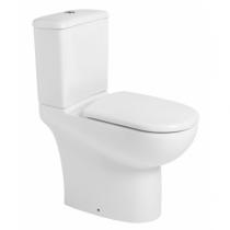 Réservoir Proget Confort alimentation latérale Blanc - SANINDUSA Réf. 130113LM