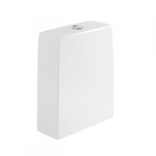Réservoir Sanlife alimentation par dessous Blanc - SANINDUSA Réf. 136111004LM