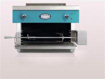 Rôtissoire électrique Salamandre finition Modern - 24 coloris au choix