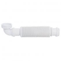 Siphon de lavabo Senzo - WIRQUIN Réf. 30720471