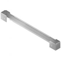 Support inox pour hauteur 95 cm - SMEG Réf. KIT3-6