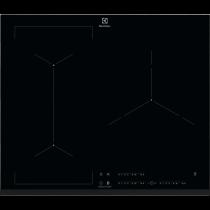 Table de cuisson induction 60cm 3 foyers Noir - ELECTROLUX Réf. EIV63341BK