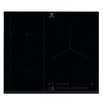 Table de cuisson induction 60cm 3 foyers Noir - ELECTROLUX Réf. EIV653
