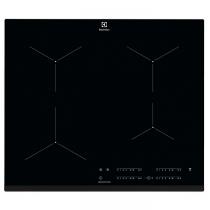 Table de cuisson induction 60cm 4 foyers Noir - ELECTROLUX Réf. EIT61443B