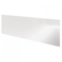 Tablier frontal Novalu Pro 180 Blanc - AQUARINE Réf. 818415