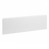 Tablier pour baignoire Urb.y 180cm Blanc - SANINDUSA Réf. 8077010000