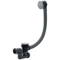 Vidage à câble finition métal - Wirquin Réf. 30720357